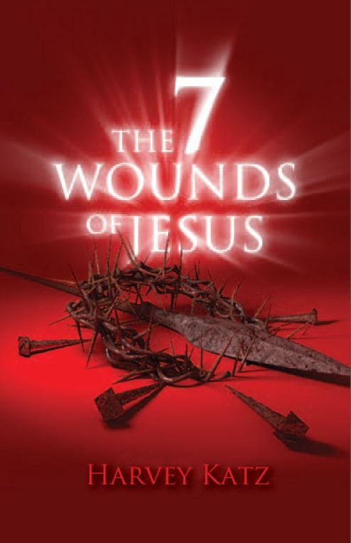 Open Door Christian Fellowship The 7 Wounds Of Jesus